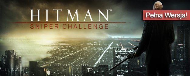 Hitman SNiper Challenge pobierz