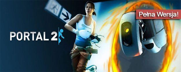 Portal 2 pobierz
