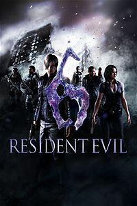 Resident Evil 6 download