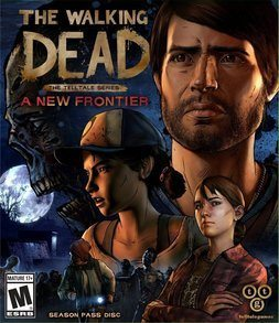 The Walking Dead A New Frontier download
