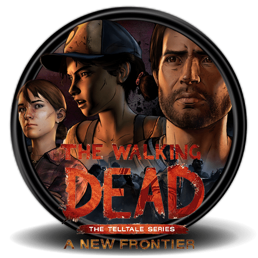 The Walking Dead: The Telltale Series - A New Frontier pre order