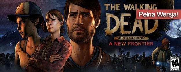 The Walking Dead A New Frontier pobierz