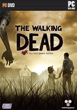 The Walking Dead A Telltale Games Series - Season One pobierz