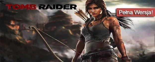Tomb Raider pobierz
