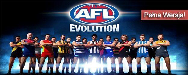 AFL Evolution pobierz gre