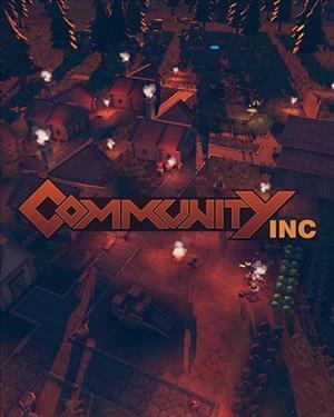Community INC pobierz grę