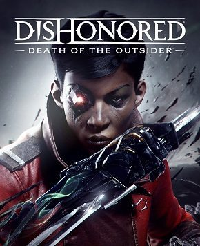 Dishonored Death of the Outsider pobierz