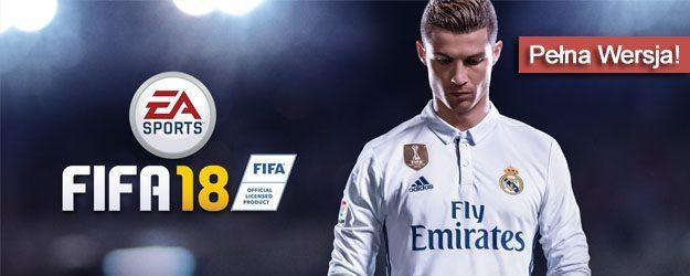FIFA 18 pobierz grę