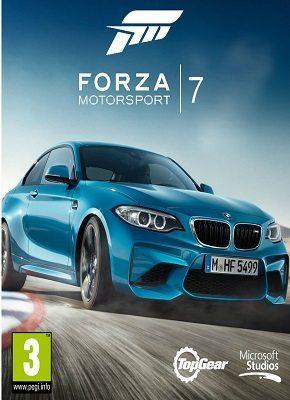 Forza Motorsport 7 pobierz