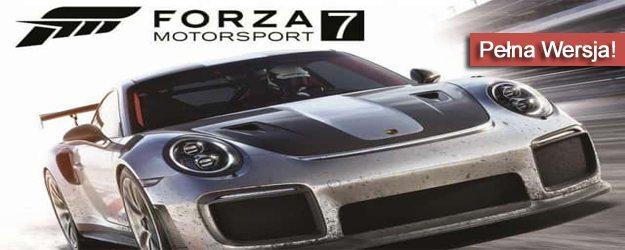 Forza Motorsport 7 pobierz grę