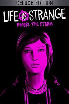 Life is Strange Before the Storm pobierz