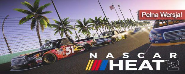 NASCAR Heat 2 steam