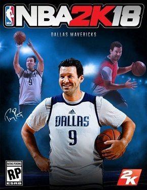 NBA 2K18 pobierz gre