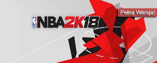 NBA 2K18 pobierz grę