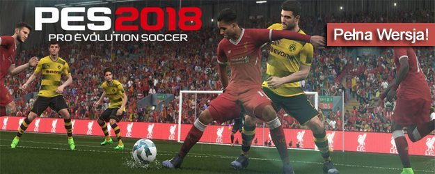 Pro Evolution Soccer 2018 torrent