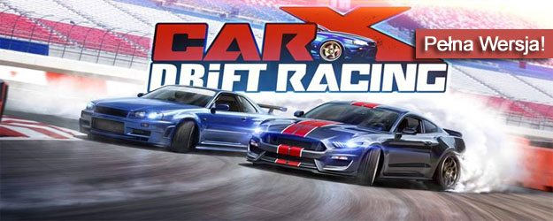 CarX Drift Racing pobierz