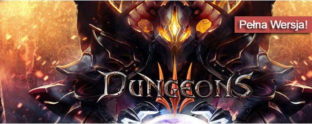 Dungeons 3 pobierz