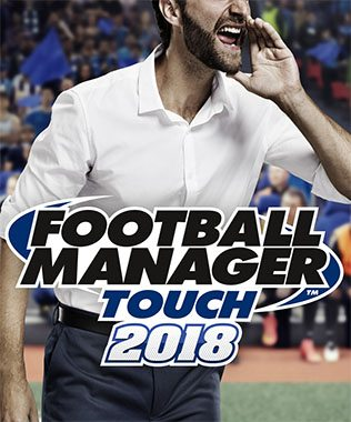 Football Manager Touch 2018 pobierz