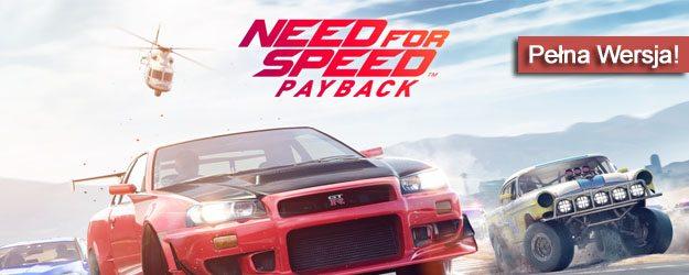 NFS Payback pobierz grę