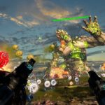 Serious Sam VR The Last Hope free download