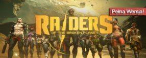Raiders of the Broken Planet pobierz