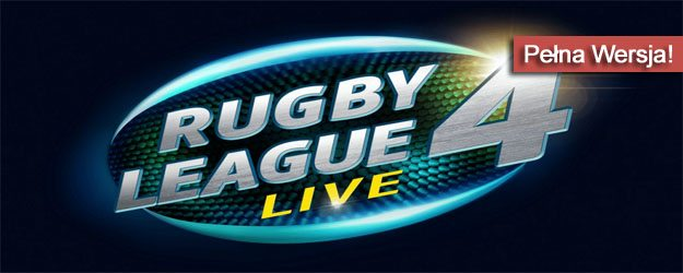 Rugby League Live 4 pobierz
