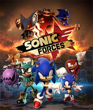 Sonic Forces na PC