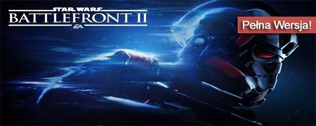Star Wars Battlefront II pobierz