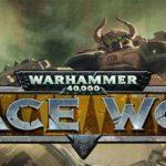 Warhammer 40000 Space Wolf Download
