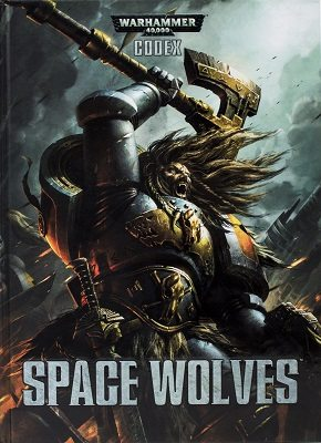 Warhammer 40,000: Space Wolf torrent