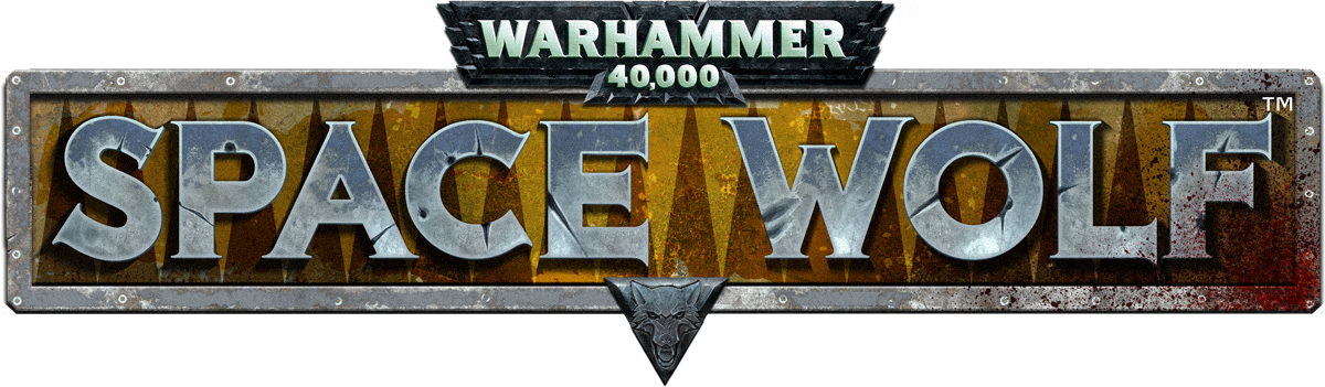 Warhammer 40,000: Space Wolf warez bb