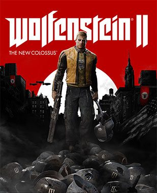 Wolfenstein II download