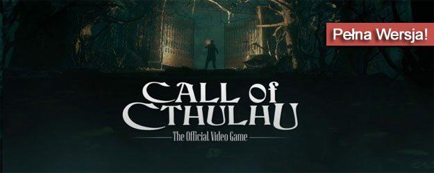Call of Cthulhu pobierz
