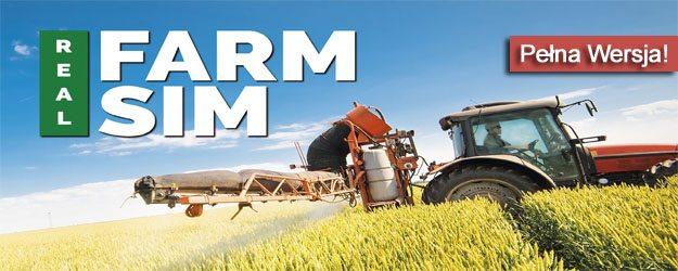 Real Farm Sim pobierz