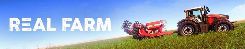 Real Farm Sim Download