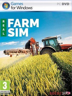 Real Farm Sim torrent