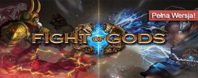Fight of Gods steam