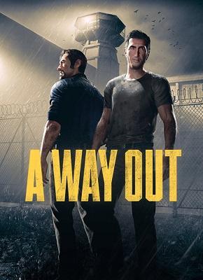 A Way Out pobierz grę