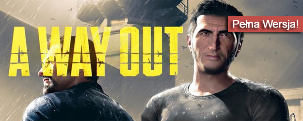 A Way Out pobierz grę
