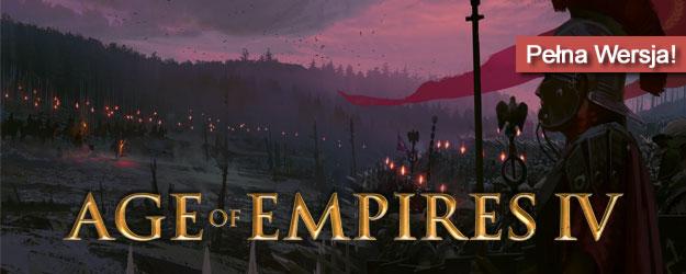 Age of Empires IV pobierz