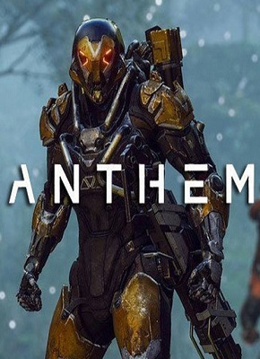 Anthem skidrow