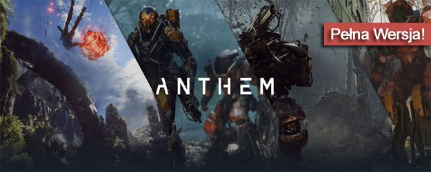 Anthem steam