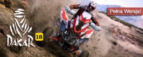 Dakar 18 free download