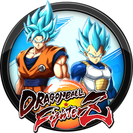 Dragon Ball FighterZ gra pc