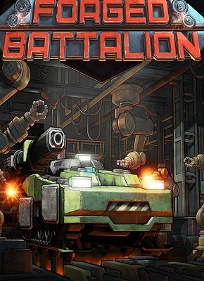 Forged Battalion steam