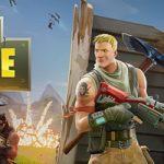 Fortnite Battle Royale Download