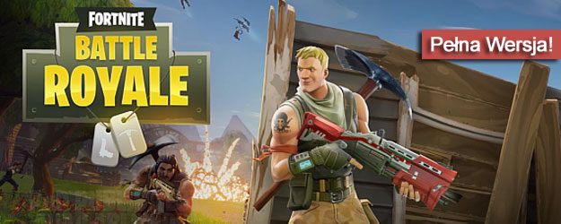 Fortnite Battle Royale free download