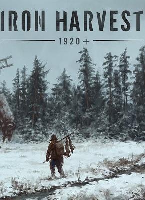 Iron Harvest pobierz grę