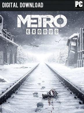 Metro Exodus pełna wersja gry