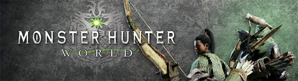 Monster Hunter World pobierz